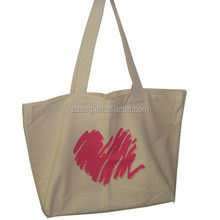 China Wholesale Eco nepal cotton bags wholesale , Blank Cotton Tote Bags