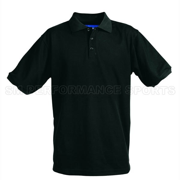 HIGH QUALITY NATURAL COOLDRY POLO SHIRT