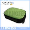 Top SellingKF704 Small Size individual outdoors EVA first aid kit in zipper pouch