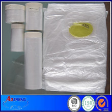 car cleaning pre-taped protective multifold masking film with tape for painting