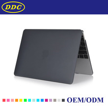 Customized laptop shell For Macbook Air Pro 15.4'' FROSTED hard protect case