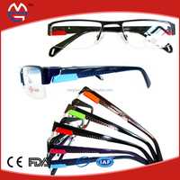 stainless steel optical frames in china