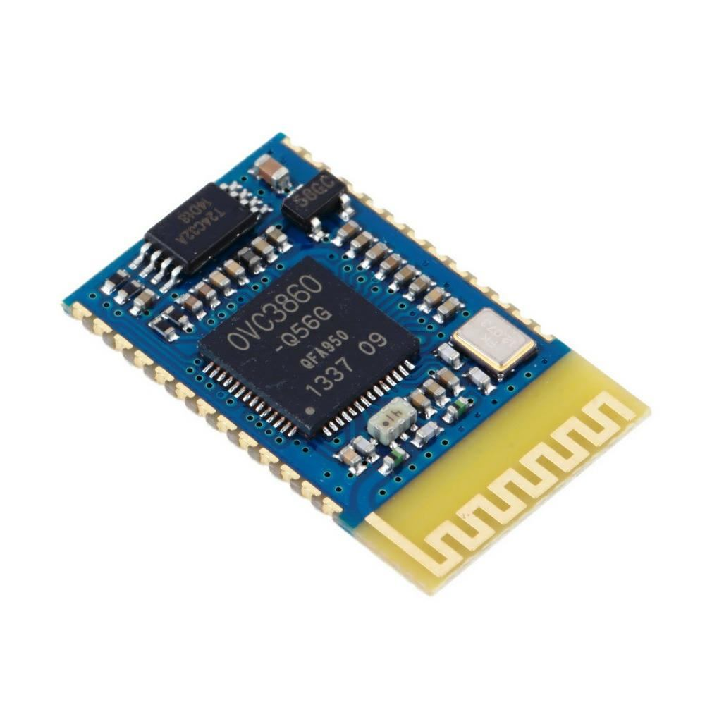 Smart Electronics Worldwide Bluetooth SPK-B OVC3860 Stereo Audio Bluetooth Module