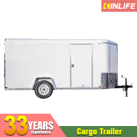 Best Enclosed Cargo Express Trailers For