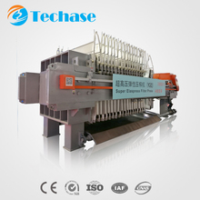 Cheap price carbon filter press in chemical industry
