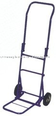 Steel Foldable Hand Truck/Hand Trolley