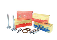 Diesel engine valve kit/ exhaust valve kit from china factory/valve kit for agricultural spare parts