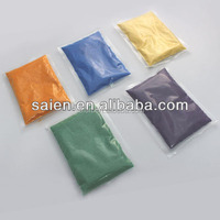 PU imported fire retardant soft spar silica gel powder
