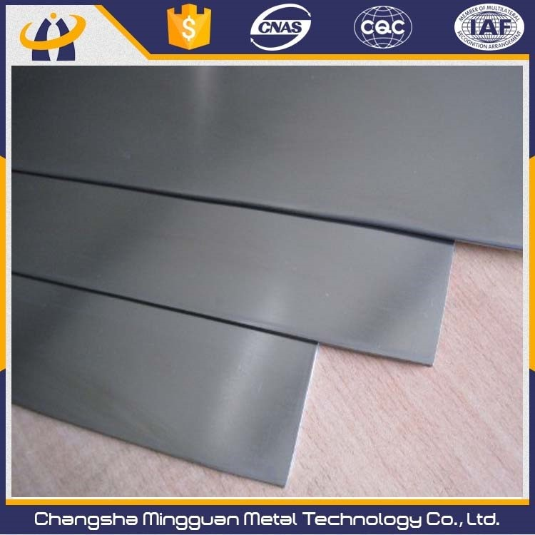 Molybdenum tungsten copper tantalum