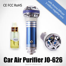 Reliable 12V mini type car perfume custom air freshener JO-626 (car fragrance)