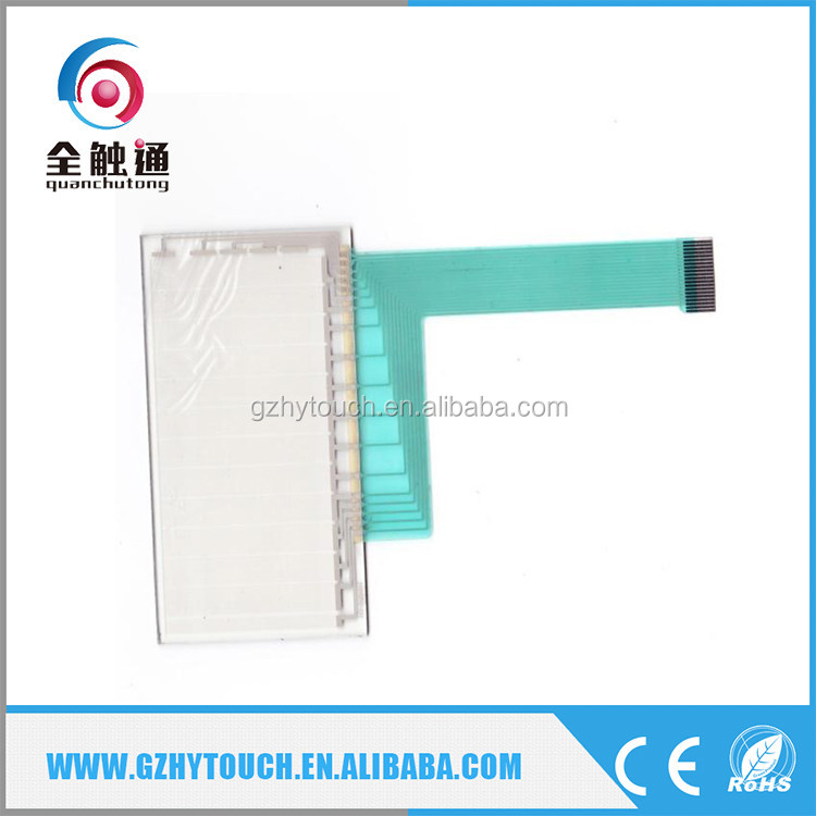 High Quality Resistive 15.6 Touch Screen Manufacturer