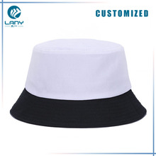 Wholesale custom plain blank fisherman boonie bucket hat caps