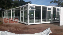30'ft (9m) Classroom Container for BOGOTA University