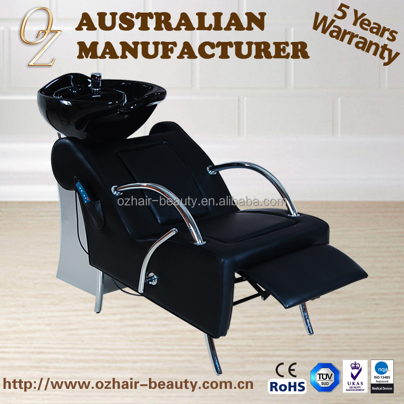 Hair Salon Massage Chair Hair Salon Shampoo Chairs Electric Shampoo Chair