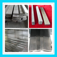Cold Rolled Stainless Steel Flat Bar Manufacturer 304