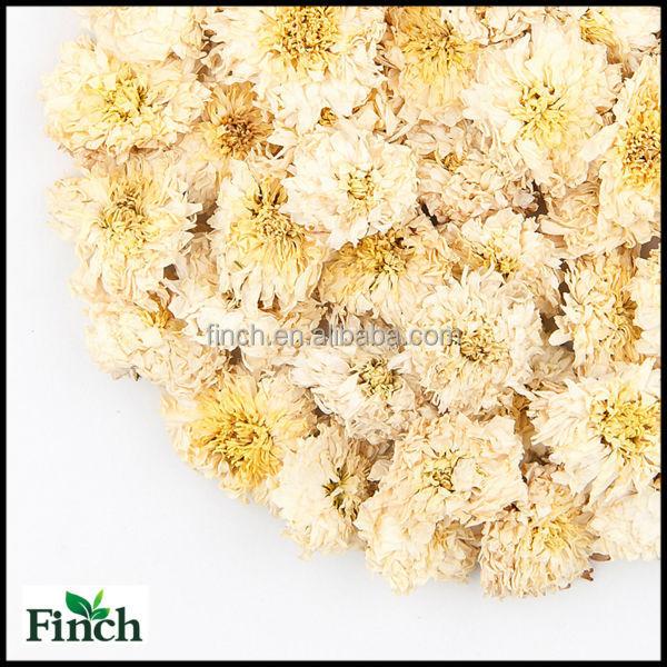 Хризантема цветки сушеные