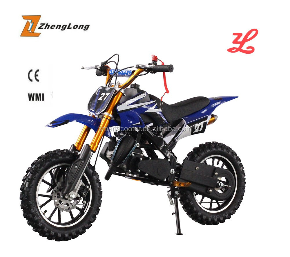 2017 New motorcycle 125cc dirt bike road legal engines