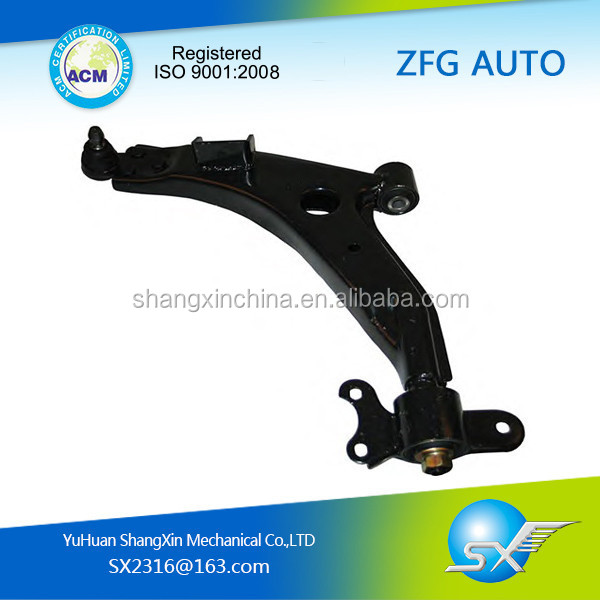 Vehicle suspension system control arm repair for country arms for 96328435 96347162