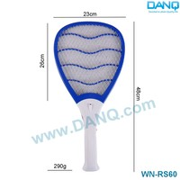 WN-RS60 LED light electric mosquito bat