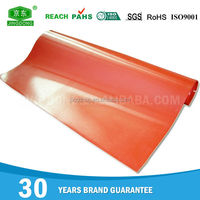 China factory direct Sale red rubber sheets vulcanizing