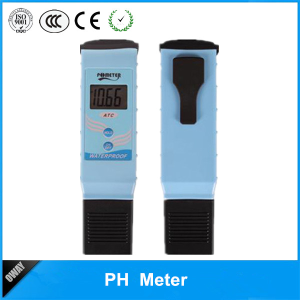 precision quarium swimming pool ph meter ph tester