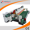Veneer Peeling and Clipping Combined Machine /spindless peeling machine/plywood machine