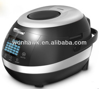 Cuckoo IH Electric Pressure Rice Cooker For 6 People