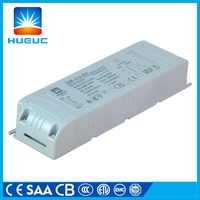 60w 12v dc indoor 300w led driver with ETL approved