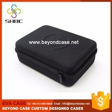 professional cosmetic trolley cases,EVA barber tool case,EVA hairdressing tool case