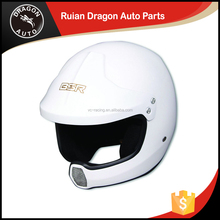 High Quality Cheap SAH2010 safety helmet / fia helmet (The light carbon fiber)