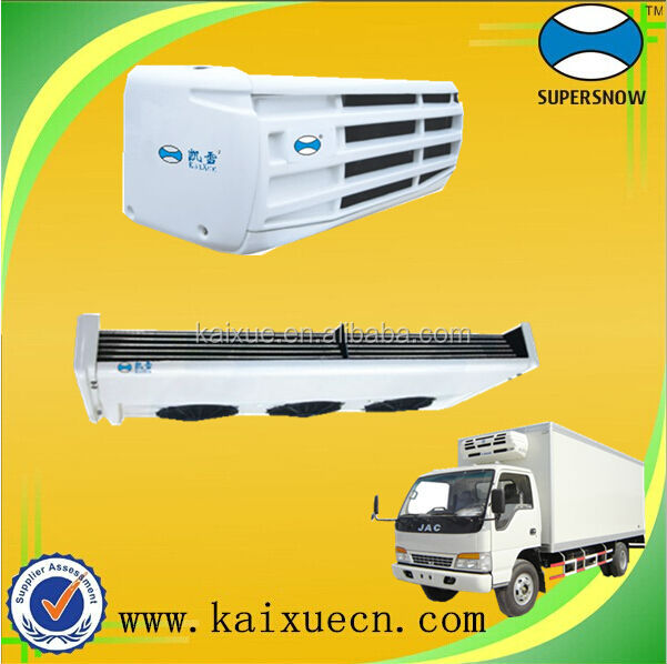 small transport refrigeration units for truck used