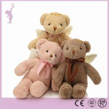 2016 Alibaba wholesale sleeping teddy bear plush toys