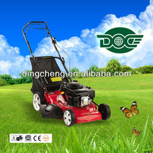 550mm 22inch self-propelled gasoline lawn mower 6.0HP