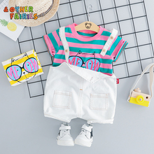 &amp;Other Fairies 2019 fashion for boys clothes <strong>set</strong> summer european stylish cotton baby boy <strong>sets</strong> clothes <strong>children's</strong> clothing <strong>sets</strong>