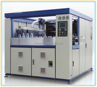 Pet Preform Bolwing QCS-T Two Step Blowing Molding Machine
