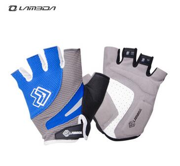 ODM OEM half Finger Cycling Gloves Slip mtb bike/bicycle racing breathable anti-skidding sports