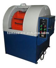Metal Parts Surface Trimming Machine for fine polishing