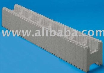 Insulated concrete forms buy insulation product on for Styrofoam concrete forms price
