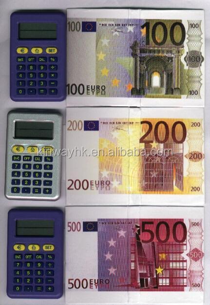premium electronic 8 digit mini pocket euro currency converter calculator