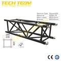 aluminium roof truss tower,truss system, spigot roof truss, easy to assemble!