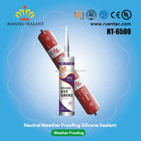RT-6500 silicone sealant manufacturer