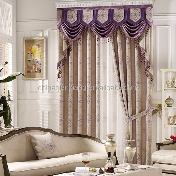 house plans ready made curtain