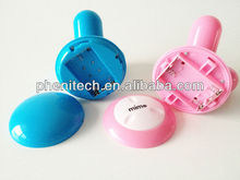 new style high designer mini Personal Handheld Vibrating body massager
