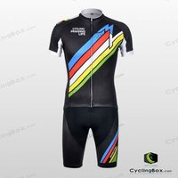 MONTON Rainbow 2012 cycling dresses OEM