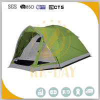 Westen style of high quality canvas camping tents for sale