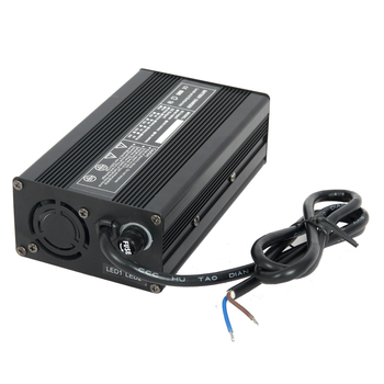 180w Factory direct sale 24v 5a Lithium Battery Charger for Electric tools