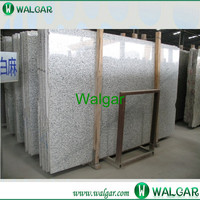 Polished Gaidenia White white carrara granite Factory Supply