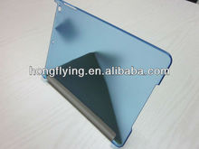Blue stand case for ipad 5