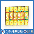 Wholesale christmas crackers cheap christmas decoration fireworks