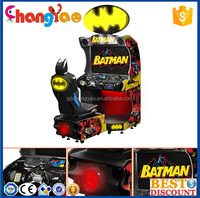 batman racing Racing Game Video Game Making Machine